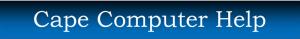 Cape Computer Help